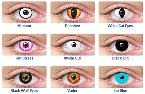 lentillas de colores todo opticas