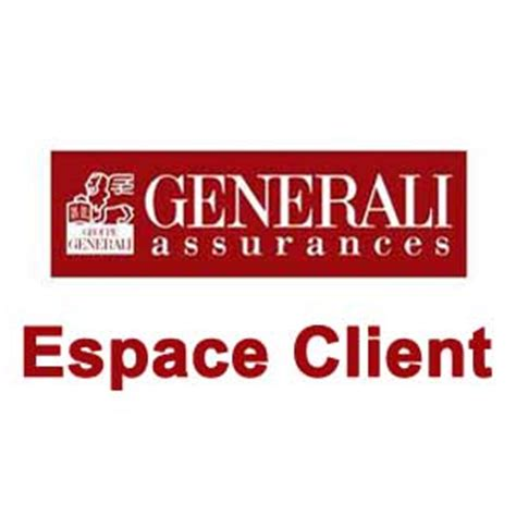 monespace generali fr espace client generali