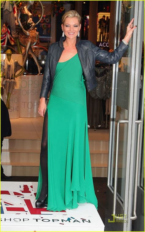 Kate Moss For Topshop Liveblog The Die Hards by Pro Fit Fashion Trendtopper Trend 3 Rock
