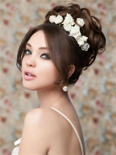 bridesmaid hairstyles gallery pictures wedding hairstyles for long hair wedding