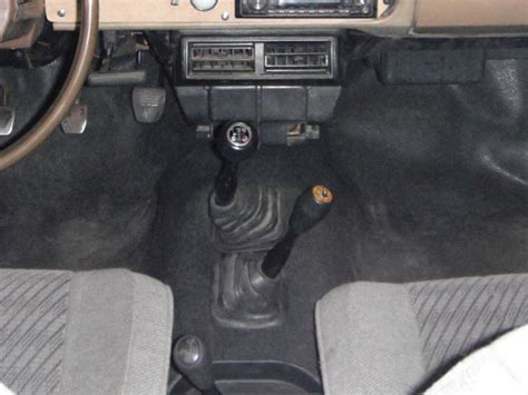 1st 4runner Interior Mods by 2nd Hilux 1st 4runner Images Frompo