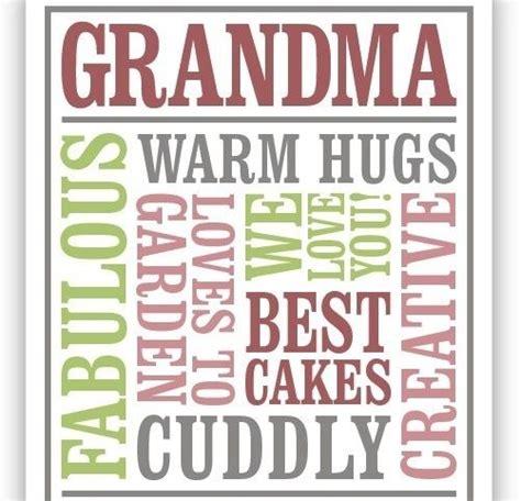 printable grandma quotes grandchildren granddaughters grandsons grandma quotes