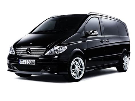 mercedes vito viano review part    youtube