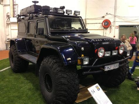 land rover defender off road modifications strong very strong all terrain pinterest i love