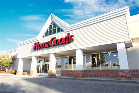 Home Goods Store Homegoods Is Launching A New Chain Of Stores Real Simple