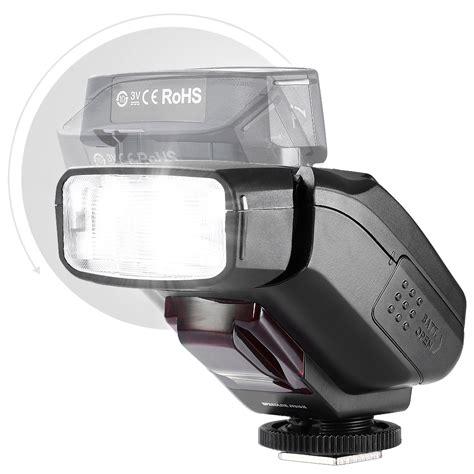 Kamera Sony Mini neewer nw 610ii mini an kamera blitz speedlite f 252 r sony a7