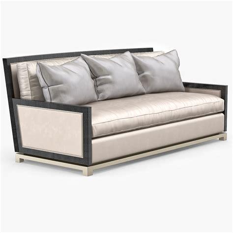 bronze sofa 3d orsi bronze sofa v model