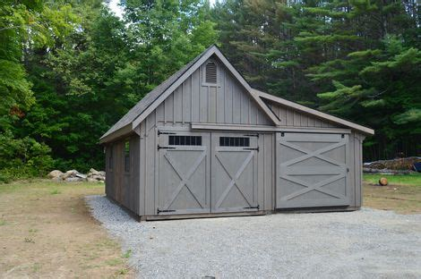 building spotlight  white river garage