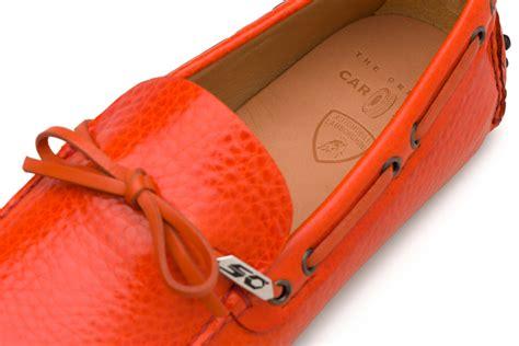christian lamborghini shoes prada s carshoe marks lamborghini s 50th anniversary