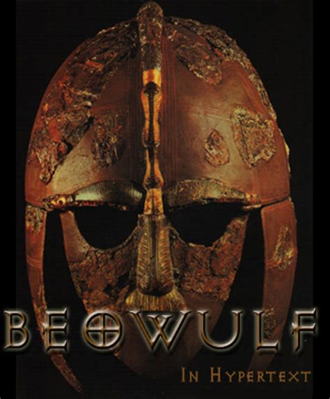 themes in beowulf that relate to today anglo saxon language texts grammar vocabulary and more