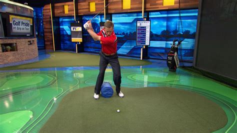 michael breed swing plane michael breed videos photos golf channel