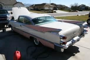 1959 Dodge For Sale 1959 Dodge Custom Royal Lancer