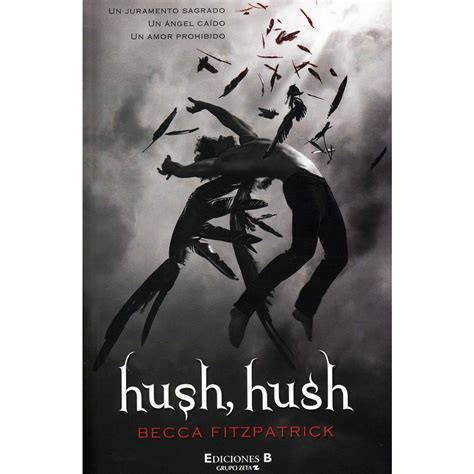 hush hush leer en linea hush hush becca fitzpatrick cuento lo que leo