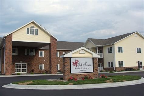 oak terrace senior living care home nursing homes