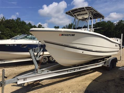 sea hunt boats for sale in mississippi used center console boats for sale in mississippi boats