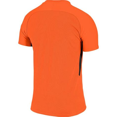 Nike Safety nike tiempo premier trikot safety orange safety gr s