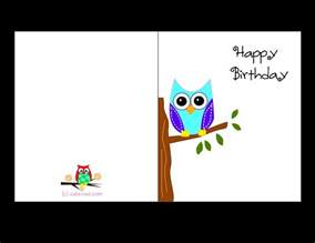 happy birthday template card free birthday card templates to print besttemplates123