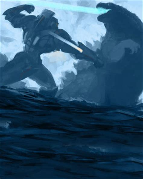 picture worth a 1000 words: could pacific rim and godzilla