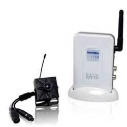 securityman digital wireless mini with receiver