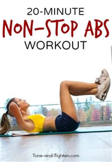 1000 images about ab workouts on weekly