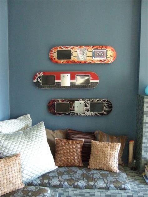 home interior design do it yourself erstaunliche skateboard erzeugnisse 19 diy wohnideen