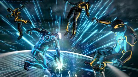 imagenes en 3d juegos tron evolution arrive sur ps3