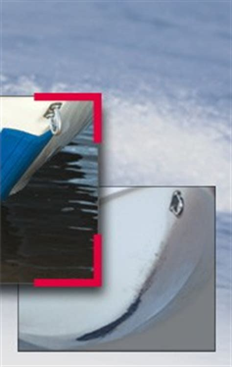 inflatable boat keel guard keelguard by megaware 8 length for 21 to 22 ft boats