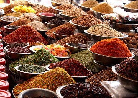 7 miracle spices with huge health benefits (and big flavor