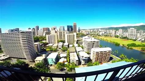 airbnb waikiki airbnb hawaii royal garden waikiki youtube
