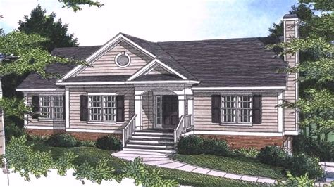 raised ranch style house plans raised ranche plans basement additions style canada ranch house luxamcc