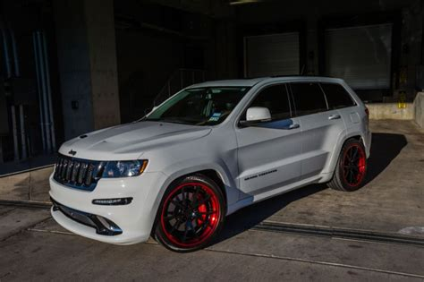 Jeep Srt8 For Sale In Houston Buy Used 2013 Jeep Grand Srt8 In Houston