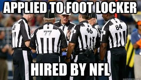 Nfl Ref Meme - a roundup of the best memes about last night s blown call