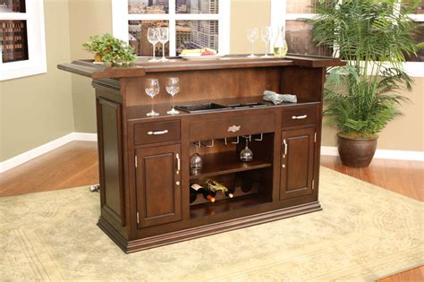 Small Bar Counter At Home 30 Top Home Bar Cabinets Sets Wine Bars