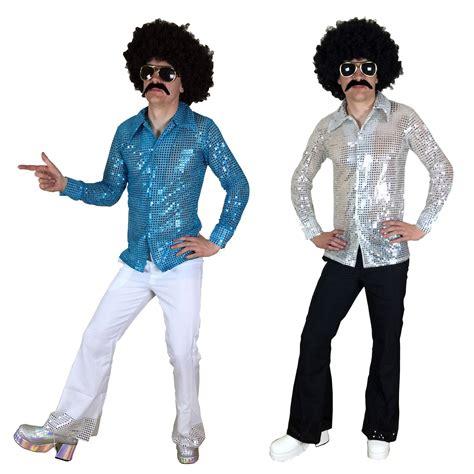 90s fancy dress ebay uk fancy dress mens costume 70s 1970s 80s 90s rock disco