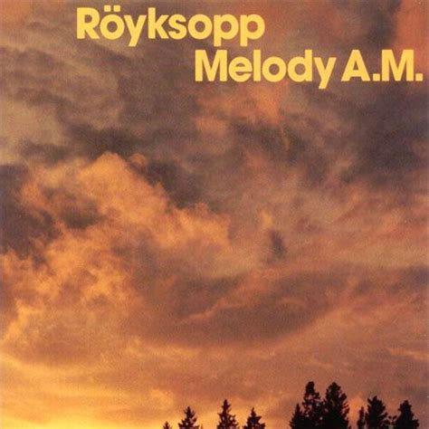 Melody M r 246 yksopp melody a m reviews album of the year