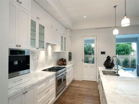 kitchen benchtop ideas kitchen dining pinterest