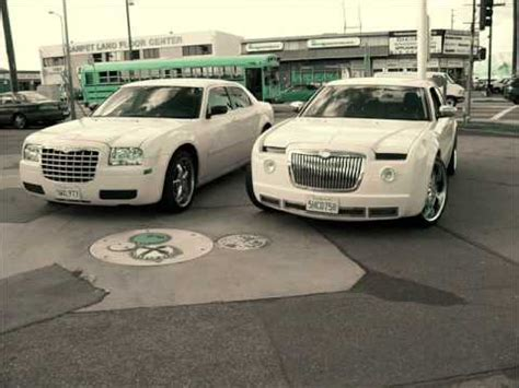 chrysler 300 vs phantom chrysler 300 bolt on bodykit no work is needed
