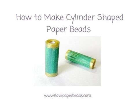 How To Make Cylinder Shape With Paper - how to draw a trick eye or 3d anything my crafts and