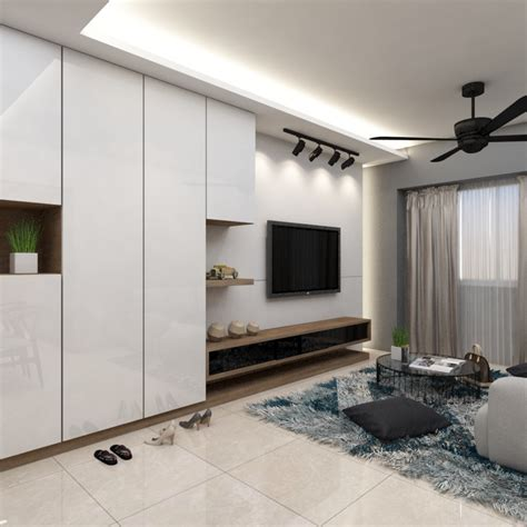 small living room storage ideas storage ideas in living room at blk 266b punggol emerald