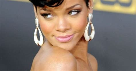 Rihanna Weave Hairstyles by Rihanna Weave Hairstyles Hairstyles