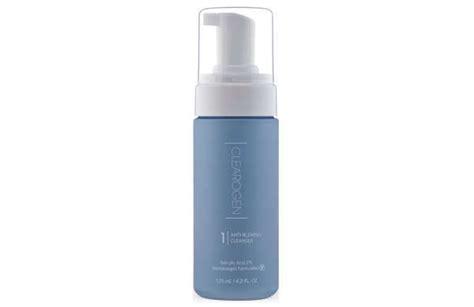 Brtc Blemish Cleanser 125ml clearogen anti blemish cleanser 125ml shop now effortless skin