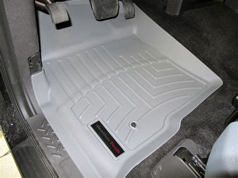 Weathertech Floor Mats Ford F150 by Weathertech Floor Mats For Ford F 150 0 Wt461791