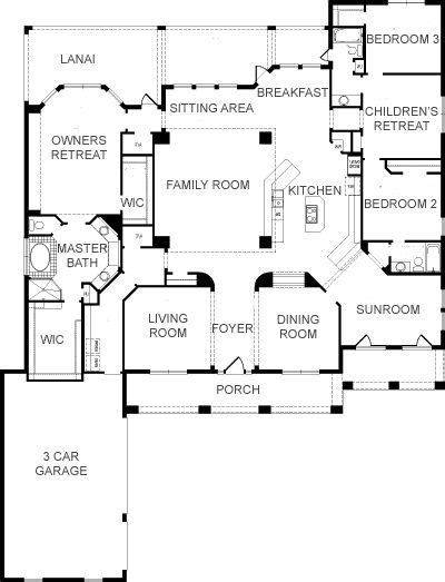 david weekley floor plans pinterest the world s catalog of ideas