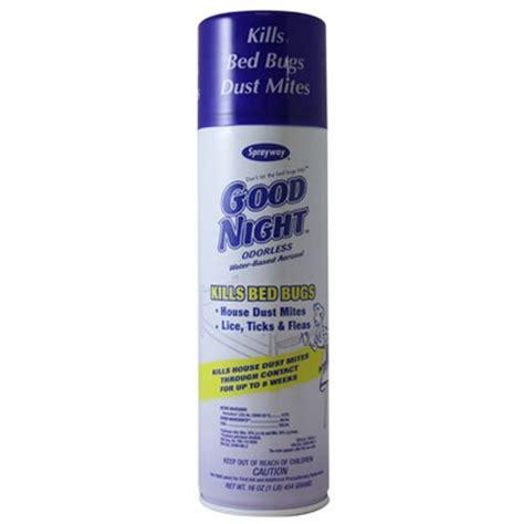 bed bug spray reviews sprayway good night dust mite and bed bug spray review fighting dustmites
