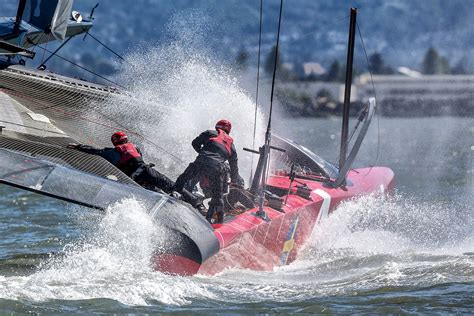 race boat specialists americas cup sailor tragedy catamaran specialist new york