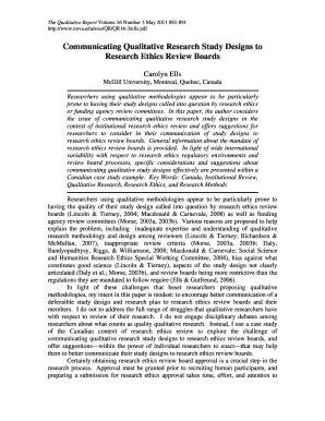 qualitative research protocol template qualitative research protocol template fill out