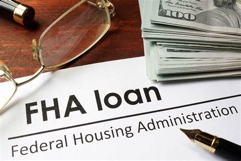 fha house loan 7 crucial facts about fha loans las vegas review journal