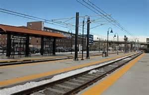 List Of Denver Rtd Light Rail Stations