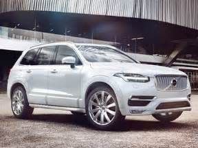 Owning A Volvo Volvo Xc90 Luxury Family Suv Volvo Cars Uk Ltd