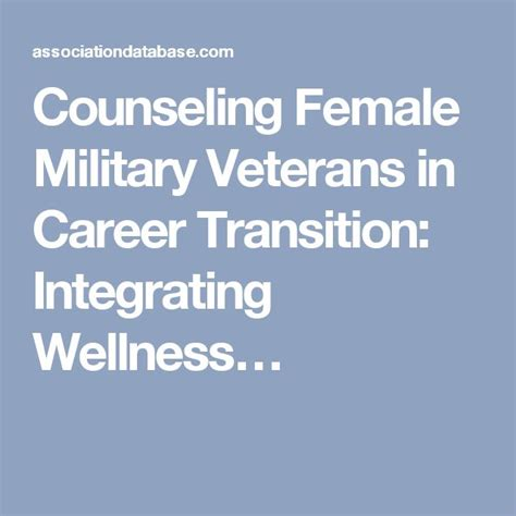 Career Advising Post Mba by 25 Best Images About Veterans Post Career
